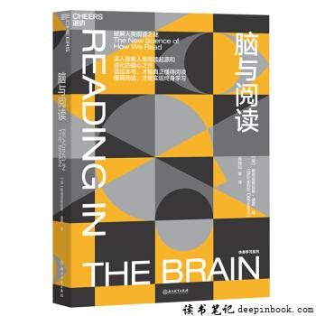 脑与阅读读书笔记