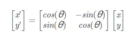 Matplotlib画旋转向量示意图