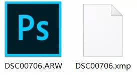DNG格式文件