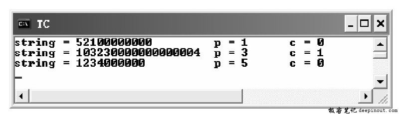 fcvt()函数 示例