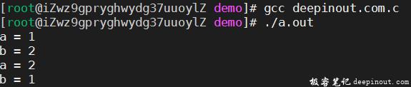 C语言位运算符