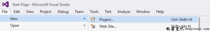 C++环境设置