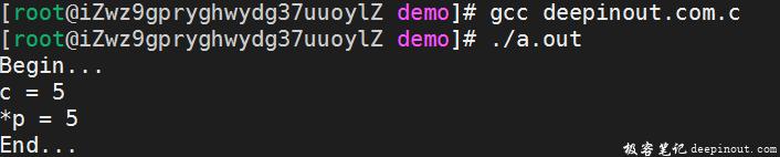 C++ const的使用