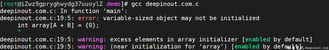 C++ 中的const
