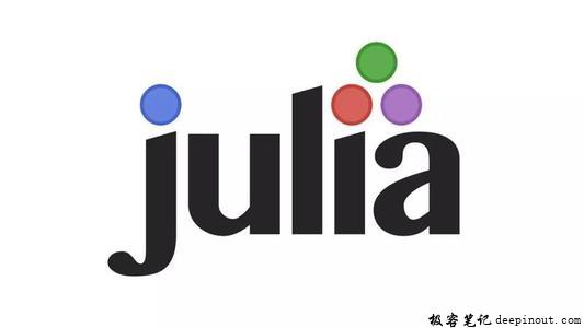 Julia编程语言