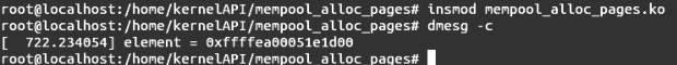 Linux内核API mempool_alloc_pages