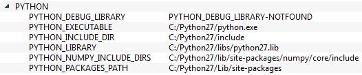 从源代码构建OpenCV